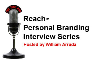 Reach Interview Series Logo