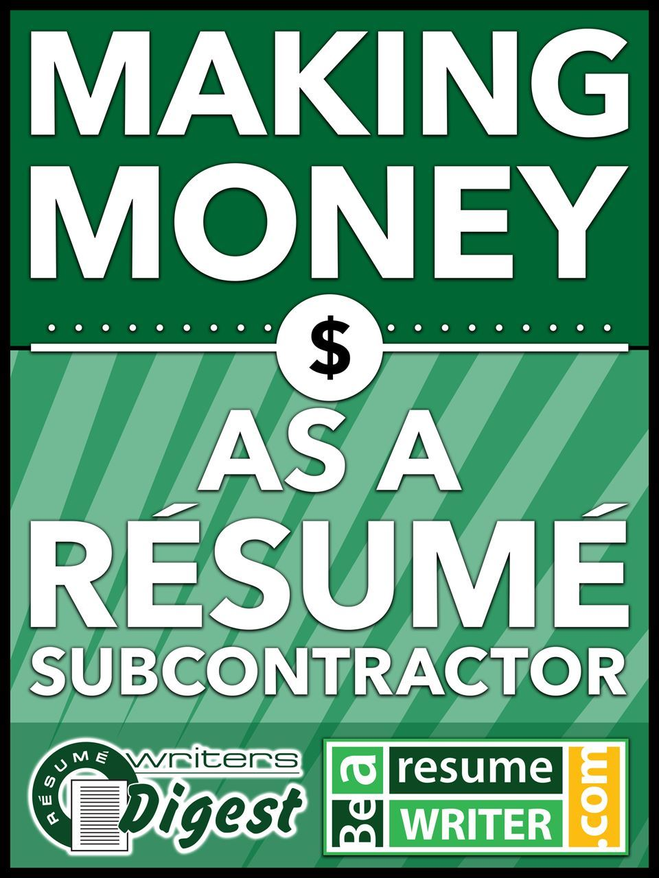 bearesumewriter com making money as a resume subcontractor login